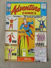 ADVENTURE COMICS #300 1963 D.C. COMICS LEGION SUPER HEROES MON-EL JOINS  SOLID!!