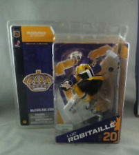 McFarlane NHL Series 8 LA Kings Luc Robitaille Variant - Rare Chase Figure