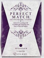 LeChat Perfect Match CELESTIAL #104 Gel Polish & Nail Lacquer PMS104