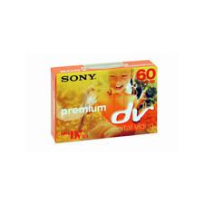 Sony Dvm60pr cinta mini DV videocamara