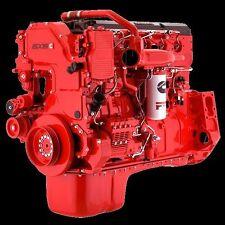 Cummins ISX15 CM2250 Engine Workshop Service Repair Manual - Factory Software