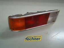 Heckleuchte L Opel Record D 1975 Rückleuchte links Chromrahmen rear Light