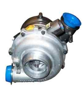 New Garrett 2003 6.0L Ford Upgrade Turbo New NO CORE include solenoid. 400 sold!
