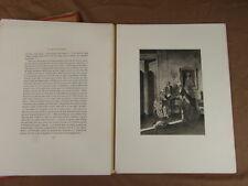 DIDEROT : LE NEVEU DE RAMEAU ed MONCEAU 1946 ill. PHILIPPE LEDOUX TIRAGE 987ex