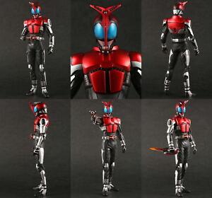Medicom x Bandai BM Project Kamen Masked Rider Kabuto New Authentic