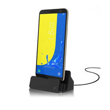 Samsung Galaxy J5 2017 DuosTischlader Set Dockingstation Ladegerät Ladekabel S