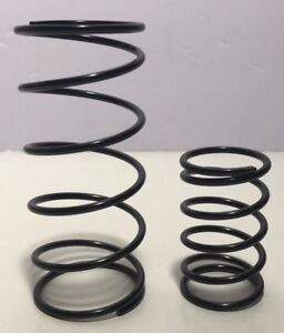8PSI + 14PSI/22PSI 38mm WasteGate Spring Replacement Upgrade Fits TurboSmart