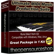 Apple Mac OS 6 CD Image, Video & Audio Software