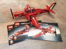 LEGO Technik Düsenflugzeug (9394)
