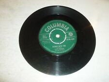 "CLIFF RICHARD & THE DRIFTERS - Living Doll - Classic 1959 UK 7"" Vinyl Single"