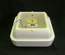 REFURB | HovaBator Low Voltage Genesis Egg Incubator 1588|Chicken Poultry | RG