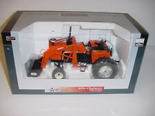 "1/16 Allis Chalmers 6070 ""High Detail"" Tractor W/Loader NIB! 2016 Wold Pork Expo"