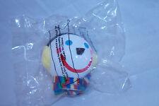 Jack in the Box Winter Classic Clown Head Antenna Ball NEW SEALED NIP
