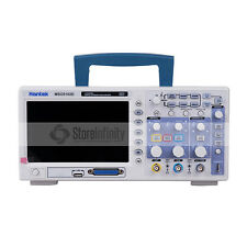 Hantek MSO5102D Digital Oscilloscope 100MHz 2 Channel 1GSa/s
