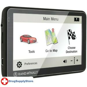 "PE Road Explorer(TM) 5 5"" Advanced Car GPS with Free Lifetime Maps"