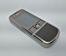 Nokia 8800 Carbon Arte original phone made in Korea FOR PARTS