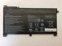 "HP Pavilion x360 m3-u003dx 13.3"" OEM Battery 11.55V 41.7Wh 3470mAh BI03XL YJT*"