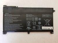 Genuine HP Pavilion 13-U X360 Laptop Battery 11.55V 3470mAh BI03XL 843537-421