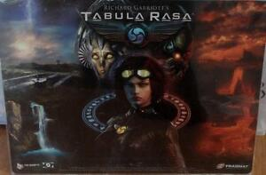 Ideazon- Richard Garriott's Tabula Rasa-FragMat-Gaming-Mousepad- BRAND NEW