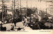 CPA Roubaix .- Cavalcade du 31 mai 1903  (193329)