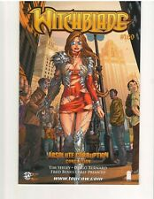 WITCHBLADE #169B, 1st Print, NM or better  (Top Cow/Image, September 2013)
