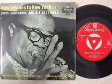 OE 9189 Louis Armstrong - New Orleans To New York Part 1 - tricentre