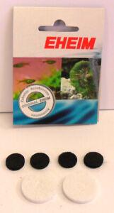 EHEIM 7400030 Air Pump Pads & Felt Wheels Genuine Spare Aquarium Fish Tank