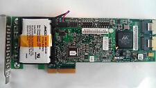 3WARE 9650SE-8LPML PCI-E x4 8-Port SATA II RAID 0,1,5,10 256MB CARD W/BATT AMCC