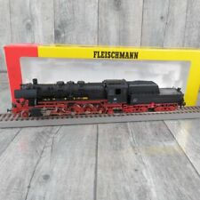 FLEISCHMANN 4179 - HO - DB - Dampflokomotive 50 662  - OVP - #A26912