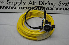 Hookamax  hookah diving add-a-diver kit  w/50 ft. hose