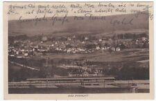 Zwischenkriegszeit (1918-39) Ansichtskarten aus Niedersachsen für Eisenbahn & Bahnhof