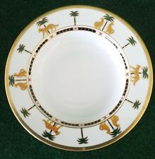 "Christian Dior Casablanca Soup Vhtf 9"" unused condition Nice"
