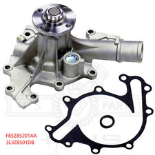 Engine Cooling Water Pump w/ Gasket for Ford F150 E150 E250 Econoline 4.2L V6