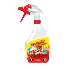 Slimy Grimy 52272 Blazin' 32 oz. Liquid Spray