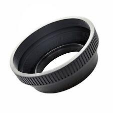62 mm Sun Visor Lens Hood Filter Thread Standard Lens Hood
