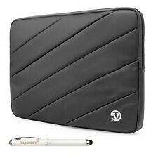 "VanGoddy Shock Proof Tablet Stand Sleeve Pouch Case Bag for 9.7"" iPad +Stylus US"