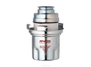 Ryco Fuel Filter R2626P
