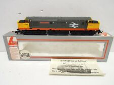 Lima 00 Gauge Class 37 Locomotive William Cookworthy
