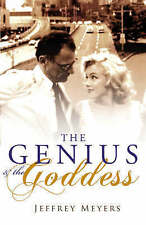 The Genius and the Goddess,Meyers, Jeffrey,New Book mon0000018449