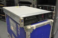 HP DL385P Gen8 G8 2x AMD 12-Core Opteron 6344 2.60GHz 32GB RAM 2x 146GB HD 2xPS