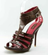 """""""Promise"""" High Heels Sandals Size 6.5"""