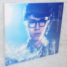 Khalil Fong Back To Wonderland Taiwan Ltd CD+DVD (digipak)