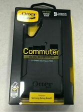 Samsung Galaxy Note 10 Otterbox Commuter Series Case - Black - Authentic - NEW