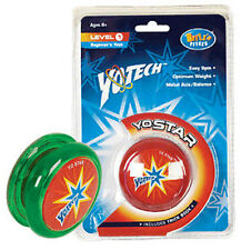 *NEW* YoTech YoStar Level 1 YoYo Yo-Yo & Trick Book