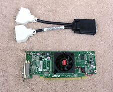Dell AMD Radeon HD 6350 512MB Video Card DMS-59 Low Profile w/ Cable 1CX3M