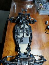 Team Associated RC10B6.1 Factory Lite 1/10 Scale Off-Road Buggy built
