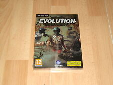 TRIALS EVOLUTION GOLD EDITION MOTOS DE TRIAL DE UBISOFT PARA PC NUEVO PRECINTADO