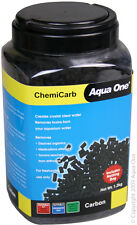 Aqua One A1-10432 ChemiCarb 1.2Kg Active Carbon for Aquarium & Pond Filters