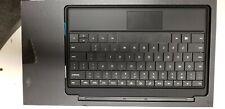 Microsoft Surface Pro 1/2 RT Type Cover Keyboard Model 1535   Black