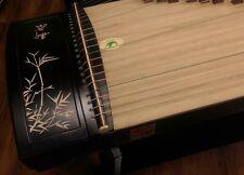 Tianyi Professional Blackwood Guzheng Musical Instrument